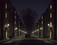 Gregory Crewdson's Photography