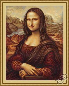 Mona Lisa by Luca S (83)