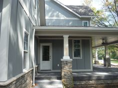 Siding Express specializes in James Hardie siding, ProVia doors, & Andersen windows in St. Board And Batten Siding, Wood Siding, Side Door, New Construction, Front Porch, Garage Doors, Exterior, Windows, Bing Images