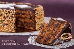 Tort Buni - Cukiernia Zaniewicz