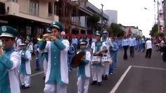 Desfile 97 Anos de Porto União