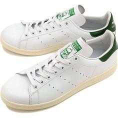 fd8c319b92cd adidas Originals STAN SMITH 2015  RUNNING WHITE RUNNING WHITE GREEN  (B24364