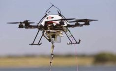 Gshow: Google testa Drones para entrega em domicílio