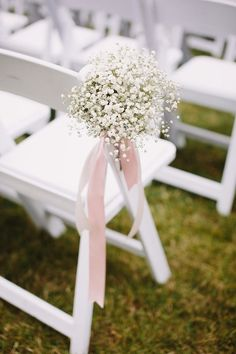 Image result for wedding chair ceremony