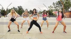 Zumba Dance Workout For Beginners Step By Step With Music -Zumba Dance New…