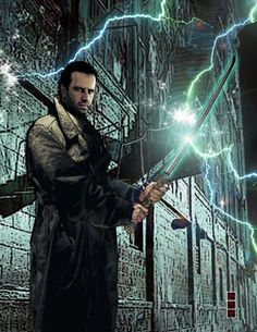 highlander..there can be only one