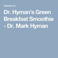 576 Best Dr  Mark HYMAN images in 2018   Mark hyman, Eat fat