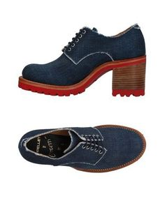 FOOTWEAR - Lace-up shoes Cappelletti Release Dates Sale Online IkUpnUj