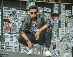 Black King, Working On Myself, New Work, Men's Fashion, Bomber Jacket, Behance, Gallery, Check, Jackets
