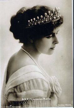 Princess Marie of Romania, future Queen of Romania. Royal Blood, Future Wife, King George, Ferdinand, British Royals, The One, Statue, European Countries, Princess
