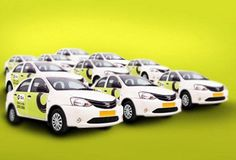 Rajiv Bansal appointed as CFO of OlaCabs