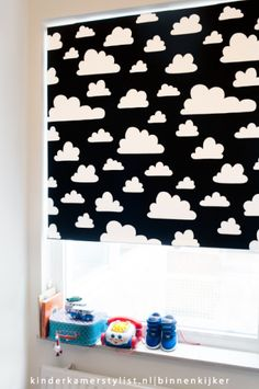 curtain kids room / cortina quarto de criança