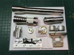 DL44 ANH Kit