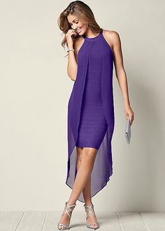 Sale on VENUS dresses in popular lace, fringe & summer styles in a variety of colors & prints. Shop dresses for women online and save at VENUS. Casino Dress, Casino Outfit, Formal Dress Shops, Formal Dresses, Party Dresses, Dresses Dresses, Summer Dresses, Night Outfits, Dress Outfits