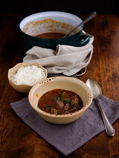 Myslíme si, že by sa vám mohli páčiť tieto piny - Eton Mess, Good Food, Yummy Food, Thai Red Curry, Ale, Food And Drink, Cooking Recipes, Ethnic Recipes, Hungary