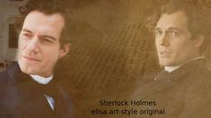 Sherlock Holmes, The Originals, Fictional Characters, Art, Style, Art Background, Swag, Kunst, Performing Arts