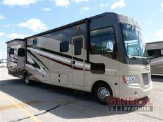 New 2015 Coachmen RV Mirada 35LS Motor Home Class A at General RV | Brownstown, MI | #113891