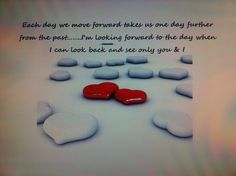 wrote this for my hubby ;)