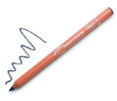 Couleur Caramel Eye & Lip Pencil - 36 Peacock Blue