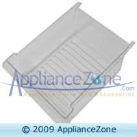 replacement meat pan, whirlpool 2218132K