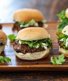 Indian Spiced Black Bean & Tofu Burgers - Steamy Kitchen Recipes
