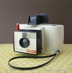 Swinger Polaroid
