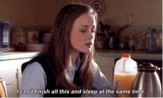 Introverted Sensing From Carl Jungs Psychological Types Gilmore Girls Quotes, Rory Gilmore, Tv Show Quotes, Film Quotes, Introverted Sensing, Girlmore Girls, Funny Quotes About Life, Funny Life, Movie Lines