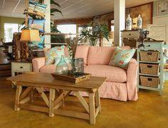 Coastal Furniture On LBI   Oskar Huber Furniture U0026 Design   Our Store    Long Beach Island   Pinterest   Coastal Furniture And House