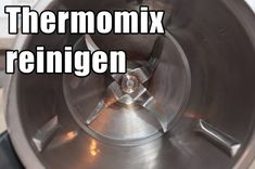Thermomix reinigen