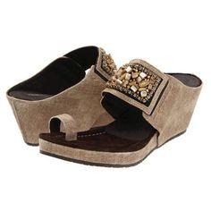 Donald J Pliner Gilett 2 Women's Wedge Shoes
