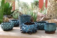 Mike Cone pottery = obsession!