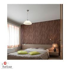 Helixe Spanplafonds Plafonds Tendus Stretch Ceiling Techos Tensados Spanndecken www.Helixe.be  Muren, murs, walls Interior Design