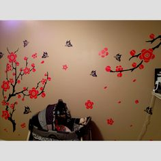 Madi's room