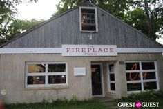 """Max Snow's """"Please, Please, Please!"""" Exhibition at The Fireplace Project, East Hampton"""