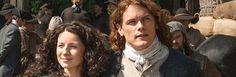 Why did Starz change its Outlander trailer?