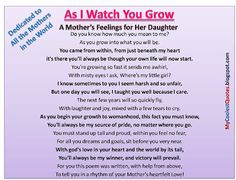 love your daughter quotes my coolest quotes a mothers feelings for her daughter