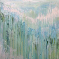 Original Abstract Art - Katie Napier - 'Forever Series 8' #art #abstractart #modernart #originalart