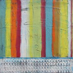 I uploaded new artwork to plout-gallery.artistwebsites.com! - 'Colorful Stripes-jp2498' - http://plout-gallery.artistwebsites.com/featured/colorful-stripes-jp2498-jean-plout.html