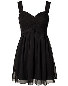 Sunny Dress - Oneness - Black - Party dresses - Clothing - NELLY.COM UK