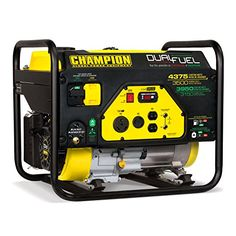20+ RV Generator (The Best Option) - The Good Luck Duck Best Portable Generator, Dual Fuel Generator, Inverter Generator, Solar Generator, Generators, Emergency Generator, Rv Air Conditioner, Hunting Cabin Decor, Portable Greenhouse