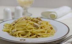 Spaghetti z kurczakiem | TAPENDA Przepisy Kulinarne na każdy dzień