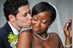 Nigerian and Jewish Multicultural Wedding in California: Chino + Craig