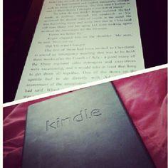 My night  #kindle #fire #kindlefire #stephenking #ebooks #cujo or should I read  #fiftyshadesofgrey #choices #ilovemykindle #books #reading #relaxing #nightin