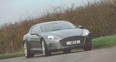 2014 Aston Martin Bertone Jet 2+2 | Classic Driver Market