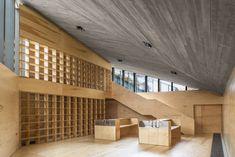 Galería de KCEV / Petr Hajek Architekti - 3