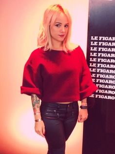Alizée Madonna, World Music, Hip Hop, Alain Chamfort, Bollywood, Michael Jackson, My Crush, Lady In Red, Crushes