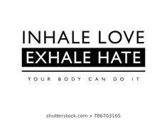 Inhale love exhale hate / Vector illustration design / Textile graphic t shirt print Screen Printing Shirts, Printed Shirts, Shirt Print Design, Shirt Designs, Typography Design, Logo Design, Matching Couple Shirts, Creative Director, Hate