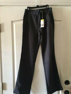 2a8cda06aaf NWT FIGS WOMENS FIGS SMALL DAKAR CHARCOAL GRAY SCRUB PANTS SCRUBS #fashion  #clothing #shoes #accessories #uniformsworkclothing #scrubs (ebay link)