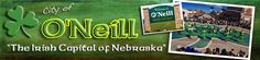 City of O'Neill, Nebraska - Nebraska's Irish Capital