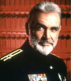 HE ONLY GOT BETTER LOOKING AS HE GOT OLDER, DIDN'T HE?    Sean Connery